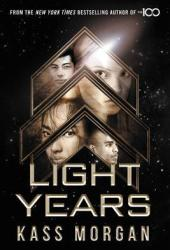 Light Years Pdf Book