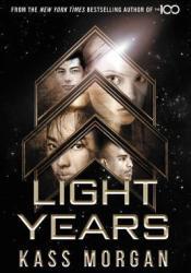 Light Years Pdf Book