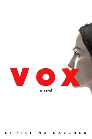 Vox Book Pdf ePub