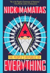 The People's Republic of Everything Pdf Book