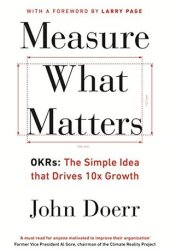 Measure What Matters Book Pdf