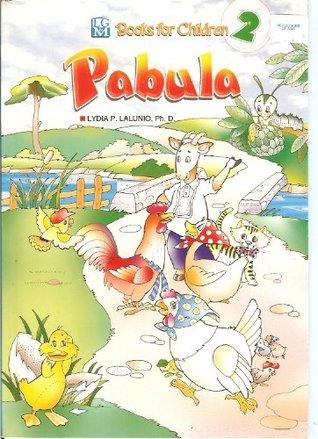 Pabula (LG&M Books for Children, 2)