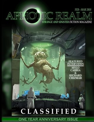 Aphotic Realm Magazine Issue #3: Classified
