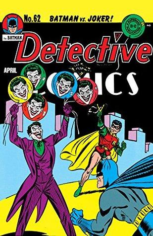 Detective Comics (1937-2011) #62