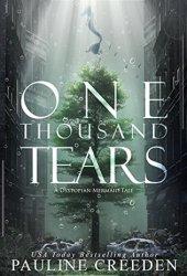 One Thousand Tears Book