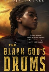 The Black God's Drums Pdf Book