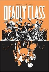 Deadly Class, Vol. 7: Love Like Blood