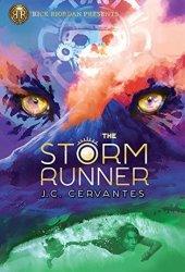 The Storm Runner (The Storm Runner, #1) Pdf Book