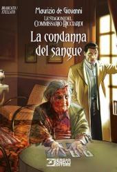 Le stagioni del Commissario Ricciardi n. 2: La condanna del sangue