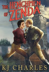 The Henchmen of Zenda