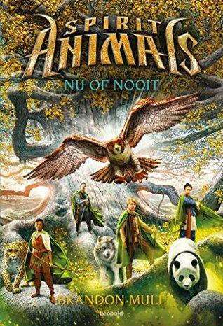 Nu of nooit (Spirit Animals #7)