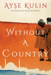 Without a Country Book
