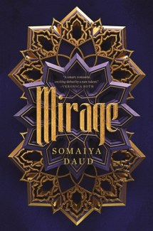 IMHO: Mirage by Somaiya  Daud