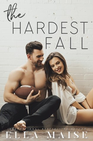 The Hardest Fall Book Pdf ePub