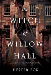 The Witch of Willow Hall Pdf Book