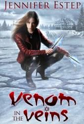 Venom in the Veins (Elemental Assassin, #17) Pdf Book