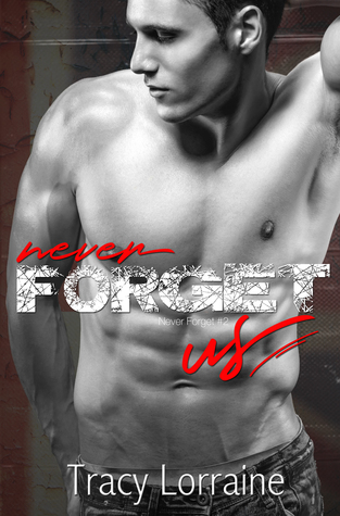 Never Forget Us (Never Forget #2)