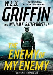The Enemy of My Enemy (Clandestine Operations #5) Pdf Book