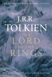The Lord of the Rings (The Lord of the Rings, #1-3) Book