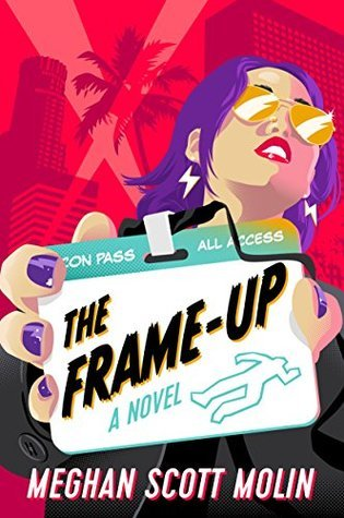 The Frame-Up (The Golden Arrow #1) Book Pdf ePub