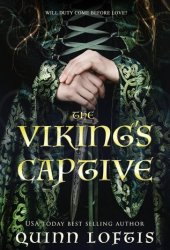 The Viking's Captive (Clan Hakon #2) Pdf Book