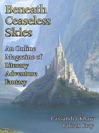 Beneath Ceaseless Skies Issue #248