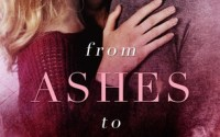 RELEASE BLITZ:  FROM ASHES TO FLAMES by A.M. Hargrove