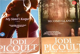 My Sister's Keeper &  Second Glance