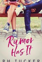 Rumor Has It (Rumor Has It, #1) Book Pdf