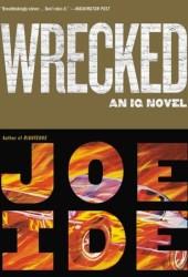 Wrecked (IQ #3) Pdf Book