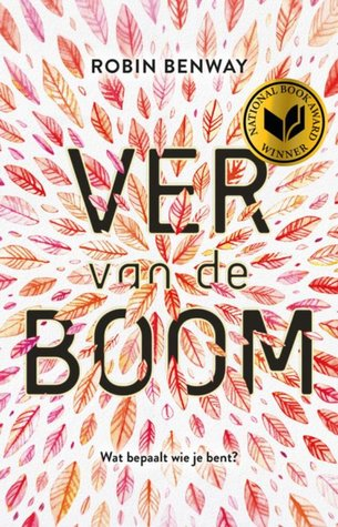 Ver Van De Boom (EN: Far From The Tree) Boek omslag