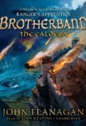 The Caldera (Brotherband Chronicles, #7) Book
