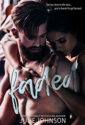 Faded (Faded Duet, #1) Book