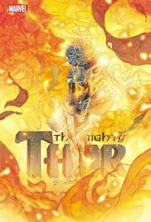 The Mighty Thor, Volume 5: The Death of the Mighty Thor Book