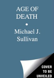Age of Death (The Legends of the First Empire, #5) Pdf Book