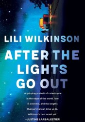 After the Lights Go Out Pdf Book