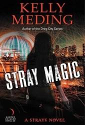 Stray Magic (Strays, #1) Pdf Book