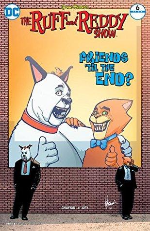 The Ruff & Reddy Show (2017-) #6