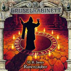 Gruselkabinett 140 - Runenzauber
