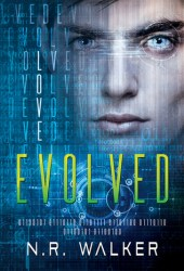 Evolved Book