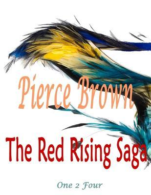 The Red Rising Saga: One 2 Four