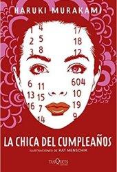 La chica del cumpleaños