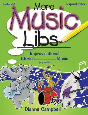 More Music Libs: Improvisational Stories (Preposition) Music