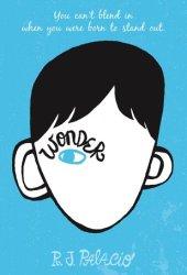 Wonder (Wonder, #1) Book
