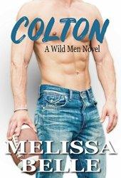 Colton  (Wild Men, #1) Book Pdf
