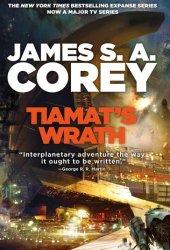 Tiamat's Wrath (The Expanse, #8) Book Pdf