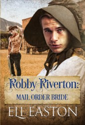 Robby Riverton: Mail Order Bride Pdf Book