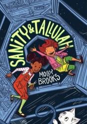 Sanity & Tallulah Pdf Book