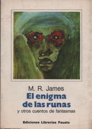 El Enigma de las Runas y otros cuentos de fantasmas