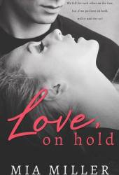 Love on Hold Book